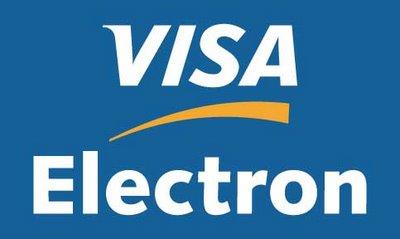 Visa Electron In Usa
